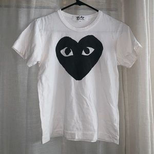 CDG Play T-shirt